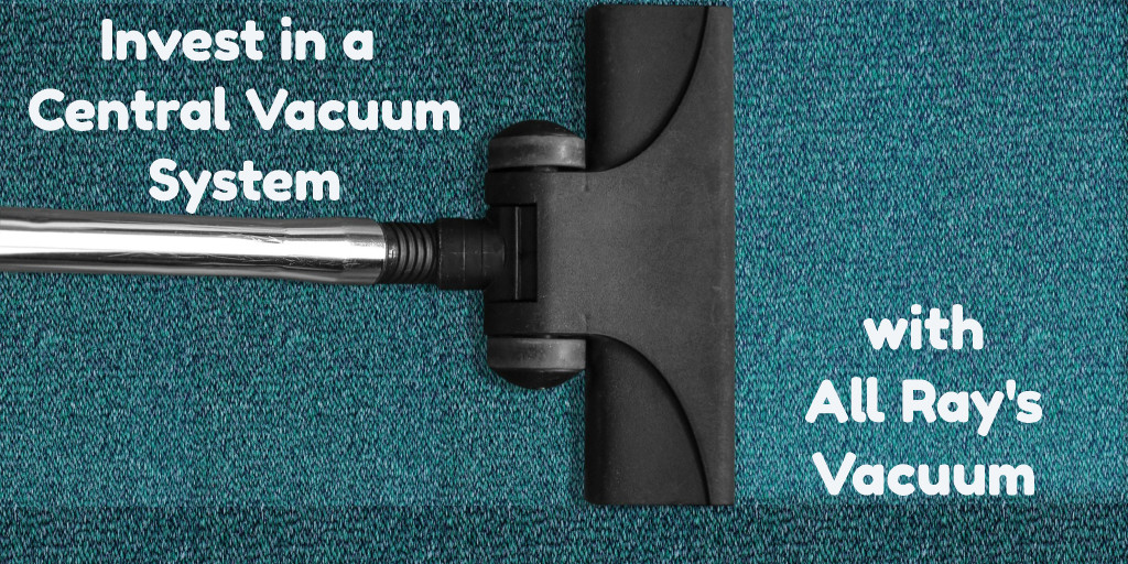 central vacuum sales